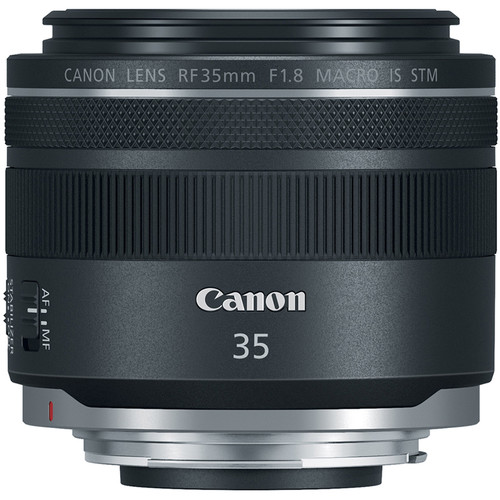 Rumor: Canon to release up to 7 RF lenses next year