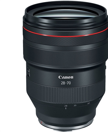 DPReview sample gallery of the Canon RF 28-70 2.0