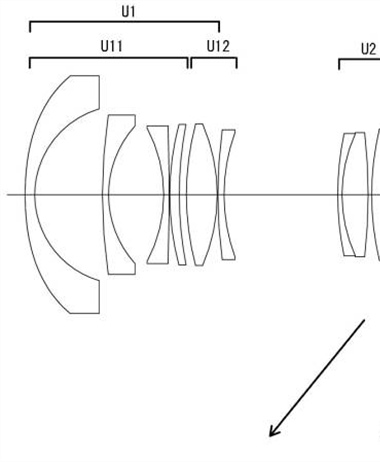 Canon Patent Application: Ultra Wide CINI EF Mount Zooms