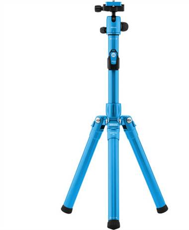 Deal of the Day: MeFOTO RoadTrip Air Travel Tripod