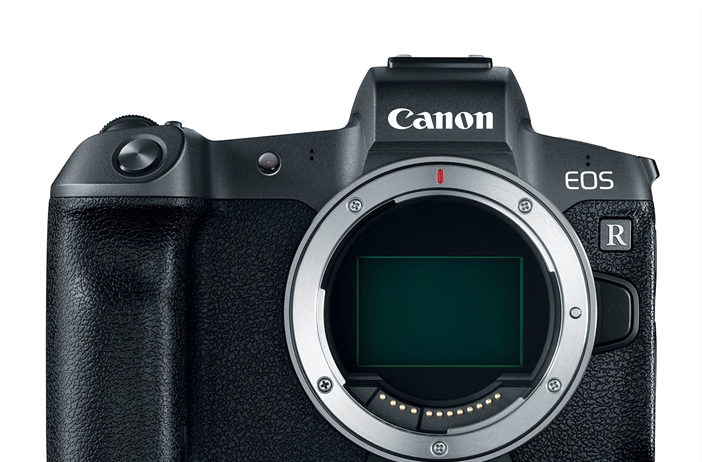 New Rumor: Canon to come out with 100mp Canon RF mount camera and IBIS?