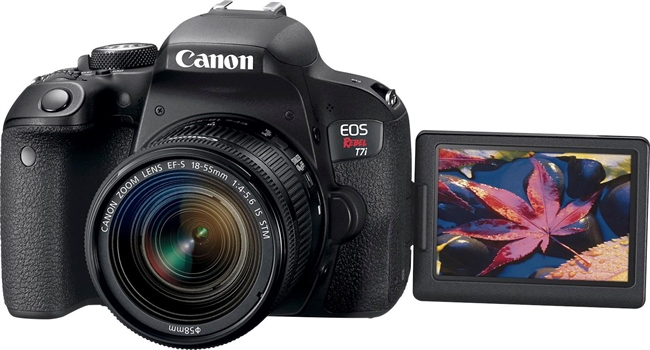 New camera information from certification authorities
