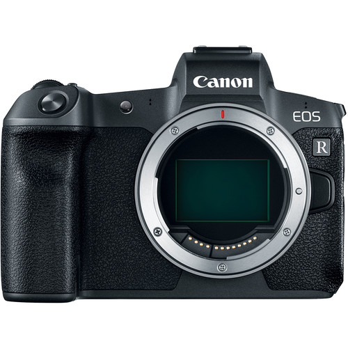 New rumor: Specifications for the EOS R entry level camera