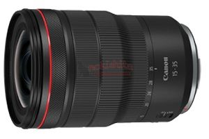 5 new Canon RF lenses to be announced soon - there may be even more (Updated)