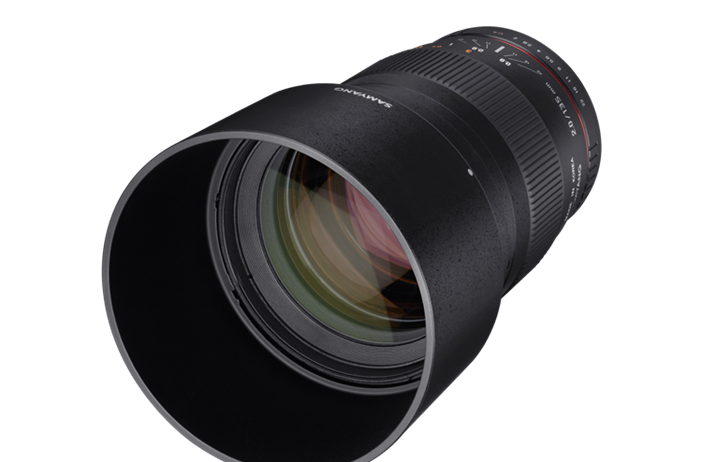 Samyang to announce new autofocus EF mount lenses soon