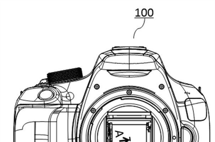 Canon Patent Application: Resin (aka Plastic) camera mount