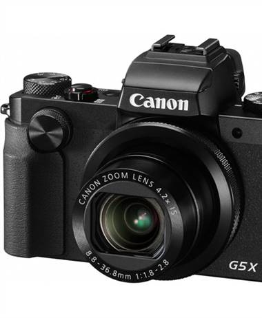 The G5X Mark II is coming