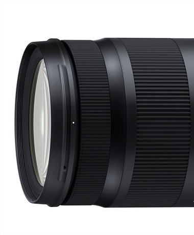 Tamron announces two EF lenses in development