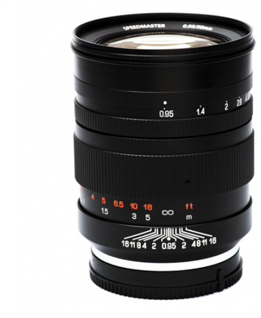 Shoten has announced two new lenses. One for the RF mount, the other...