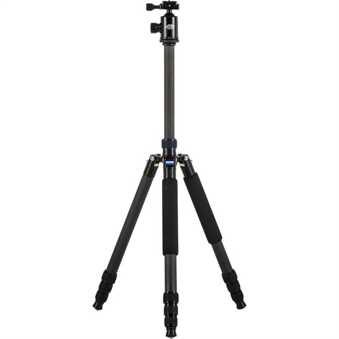 Deal: Davis & Sanford Traverse Carbon Fiber Tripod & Head
