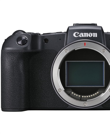 Firmware 1.10 available for the Canon EOS RP
