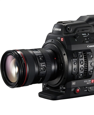 New Rumors: Canon at NAB