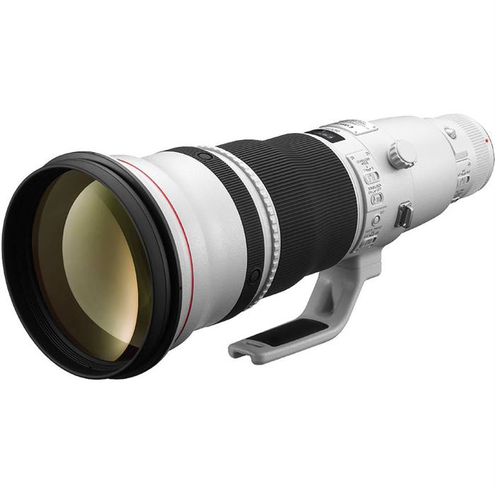Save big on Canon Supertelephotos