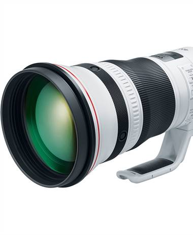 Canon Product Advisory: Canon EF 400mm IS III USM and Canon EF 600mm IS...