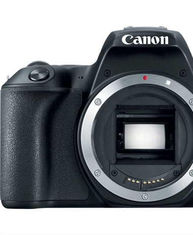 Canon 200D/SL2 replacement mentioned