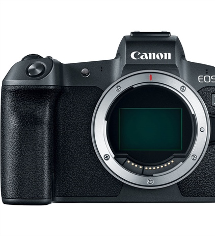 New Rumor: No new EOS R cameras in 2019