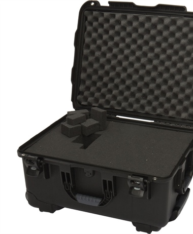 Deal: Nanuk 950 Protective Rolling Case