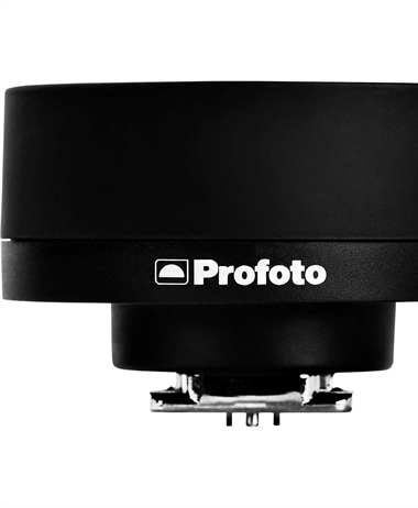 New Profoto Connect wireless Transmitter