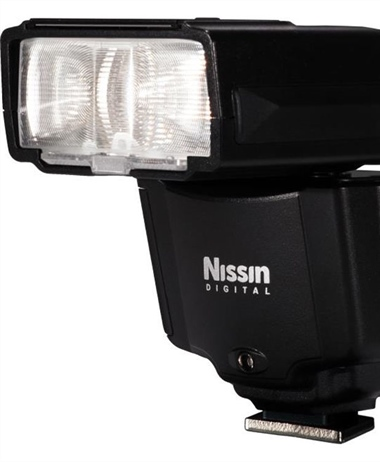 Deal: Nissin i400 TTL Flash for Canon Cameras