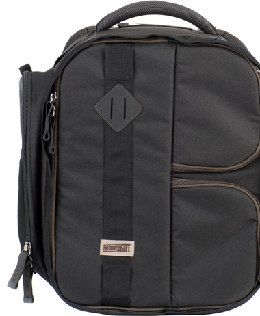 Deal: MINDSHIFT GEAR Moose Peterson MP-7 V2.0 Three-Compartment Backpack