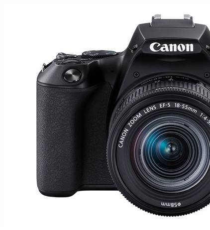 Canon EOS Rebel SL3 First Looks and Reviews - Updated