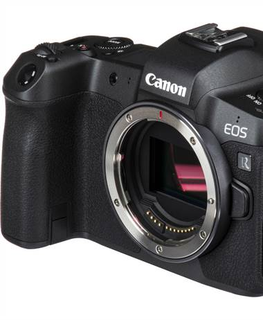 New Rumor: Canon high resolution EOS R to have 75MP sensor