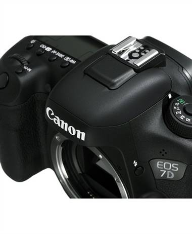 New Rumor: The 7D Mark III is no more.