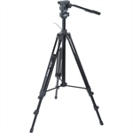Deal: ProVista Tripod with FM18 Fluid Head