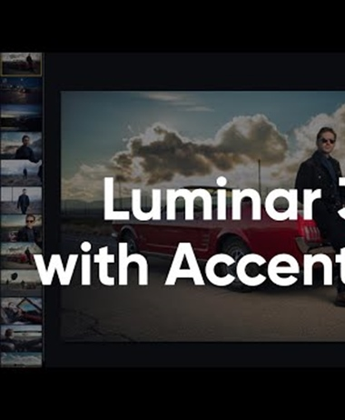 Skylum releases Luminar 3.1 with Accent AI 2.0