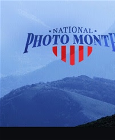 Canon National Photo Month Sale
