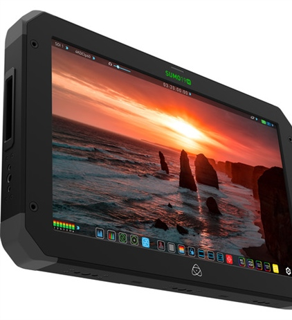 "Insane Deal: $1000 off Atomos Sumo19M 19"" HDR monitor"