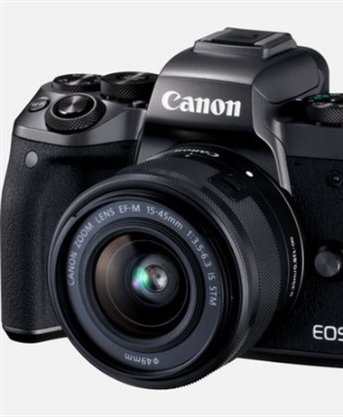 "Canon EOS-M5 and EOS-M6 marked as ""clearance"" by Canon UK"