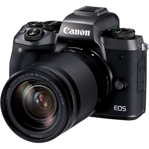 New Rumor: New EOS-M Camera bodies coming August 2019