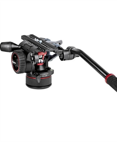 Deal: Manfrotto Nitrotech N12 Video Head