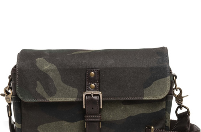 Deal: ONA Bowery Camera Bag