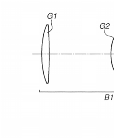 Canon Patent Application: More Canon RF super telephoto primes