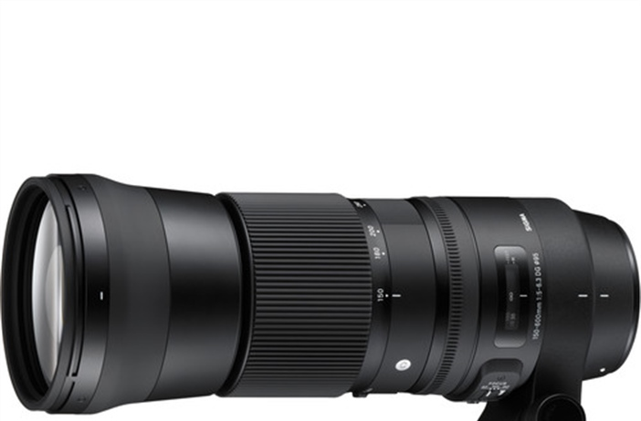 Deal: Sigma 150-600mm f/5-6.3 DG OS HSM Contemporary Lens