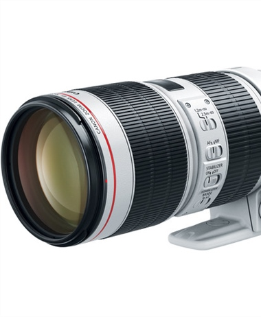 Canon EF 70-200 F2.8 IS III USM Review