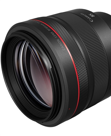 Canon RF 85mm F1.2: Interview with the designers