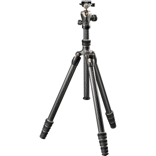 Deal: Gitzo 100-Year Anniversary Edition Tripod with Ball Head