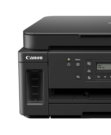 Canon announces new PIXMA G series megatank printers