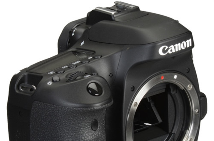 New Rumor: No 4K crop on Canon's next APS-C DSLR's