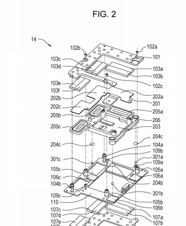Canon Patent Application: Another IBIS + IS patent application