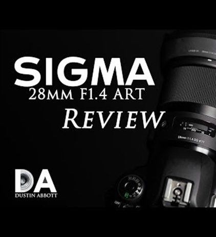 Sigma 28mm F1.4 Review