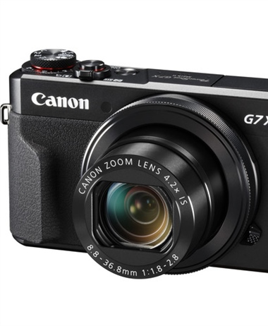 PowerShot G7X Mark III coming out soon