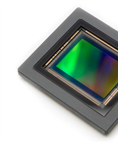 Canon to develop a specialized high DR CMOS sensor