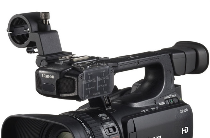 Deal: Canon XF100 HD Professional Camcorder