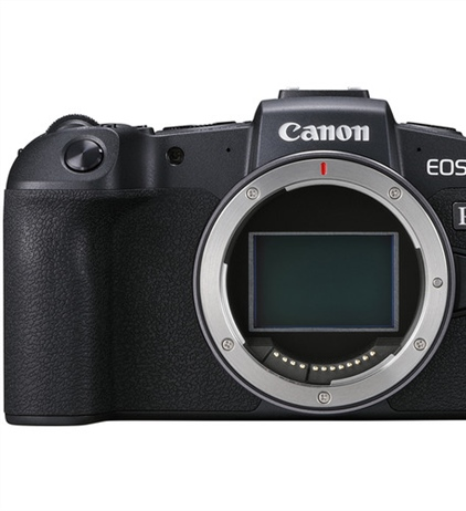 Review: Canon EOS RP Video Features