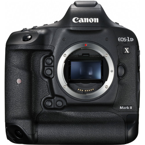 New Rumor: Canon flagship 1DX-like Mirrorless coming sooner than expected