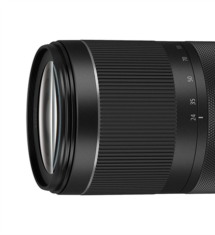 Canon officially announces the Canon RF 24-240mm F4-6.3 IS USM